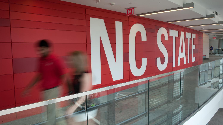 Graduate programs - NC State