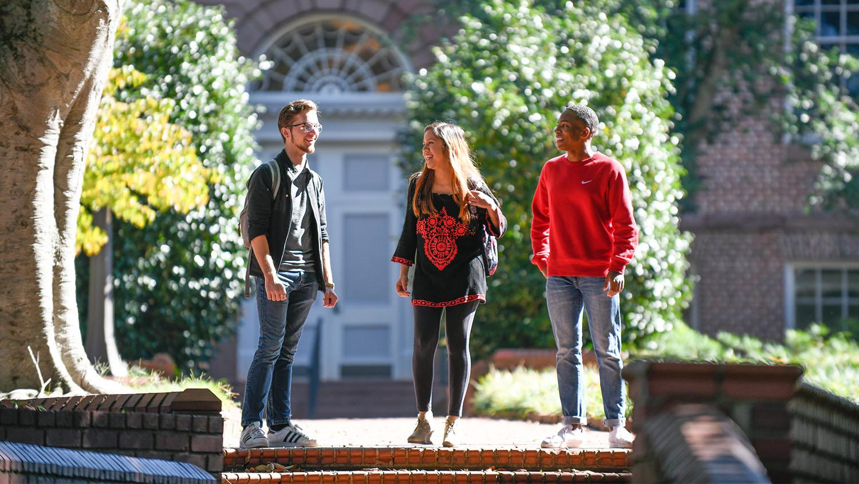 Graduate Student Open House